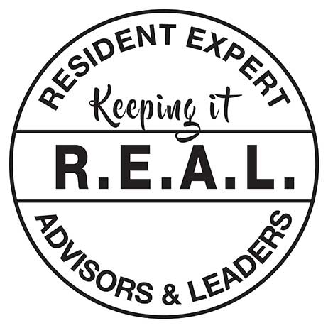 Resident Expert Advisors and Leaders