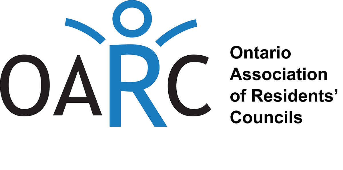 Ontario Association of Residents' Councils