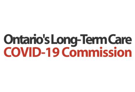 Ontario's Long-Term Care COVID-19 Commission