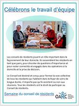 Celebrate Teamwork - French
