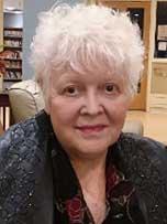 Virginia Parraga